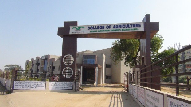 College of Agriculture Bharuch