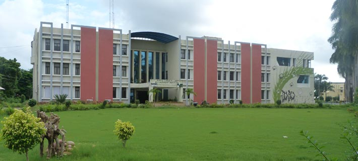 Aspee Agribusiness Management Institute